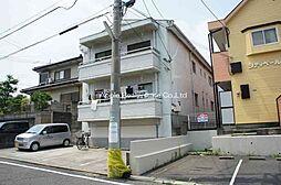 福岡県北九州市八幡西区鷹の巣3丁目の賃貸マンションの外観