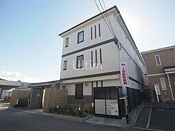 京都府京都市伏見区久我御旅町の賃貸マンションの外観