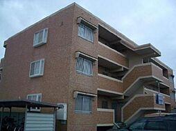 第2センチュリーハイツA棟[202、303号室]の外観