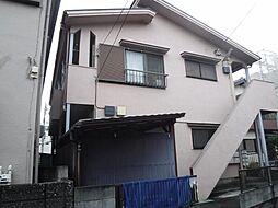 第2みつぎ荘[101号室]の外観