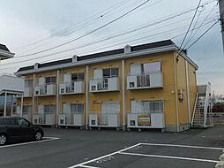 サンライフ富士見[2階]の外観