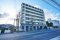 福岡県福岡市博多区諸岡4丁目の賃貸マンションの外観