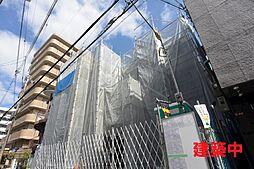仮称)枚方市宮之阪へーベルメゾン[101号室]の外観