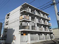 第2住吉ハイツ[4階]の外観