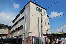 ヴィブレ・ハイム[2階]の外観
