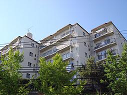 ユメノサニーハイツ[3階]の外観