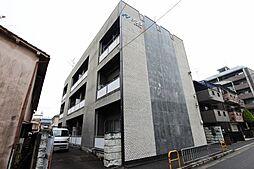 ナンノ第8号館[3階]の外観
