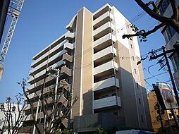 サザンクレスト堺[5階]の外観