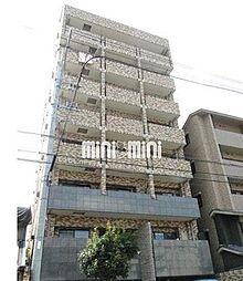アスヴェル京都市役所前II[7階]の外観