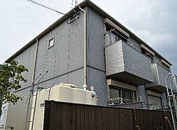 シャローム上田[1階]の外観