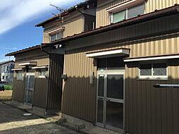 [一戸建] 福井県福井市光陽1丁目 の賃貸【/】の外観