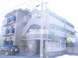 Rapport桜台[1階]の外観