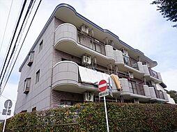 セントラル勝田台[2階]の外観