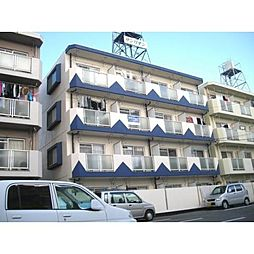 サンリオン[4階]の外観