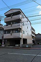 ランドマーク2[4階]の外観