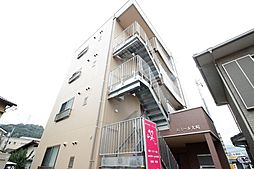 JR可部線 大町駅 徒歩7分の賃貸マンション