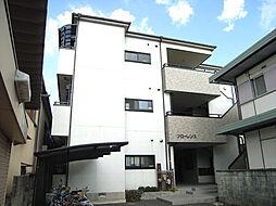 JR阪和線 久米田駅 徒歩5分の賃貸マンション
