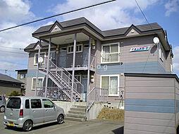 中央バス 東部隊線梅ヶ丘1丁目 4.8万円