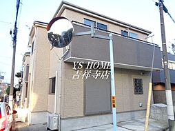 JR中央本線 荻窪駅 徒歩15分の賃貸一戸建て