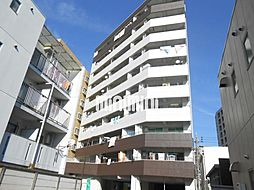 日映マンションII[8階]の外観