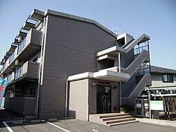 ルミエール昭和町[102号室]の外観