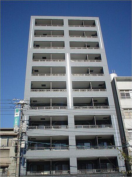 第24やたがいビル 3階の賃貸【広島県 / 広島市南区】