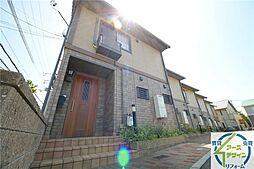 [タウンハウス] 兵庫県神戸市西区長畑町 の賃貸【兵庫県 / 神戸市西区】の外観