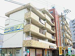石神井スカイビル[5階]の外観
