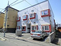 南郷13丁目駅 2.6万円