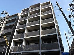 エスポワール本八幡[2階]の外観