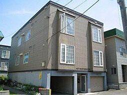 ピクシー元町[1階]の外観