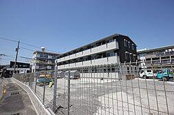 コンフォーティア沖浜II[3階]の外観