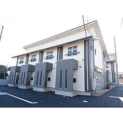 Villa Shinsei(ヴィラ シンセイ) B[101号室]の外観