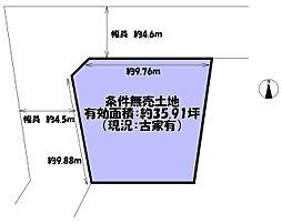 京都市左京区松ケ崎堂ノ上町