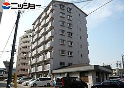 STビル[7階]の外観