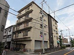 シャンボール池田[4階]の外観