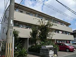 エトワール御崎[306号室]の外観