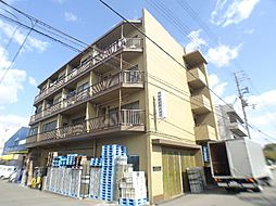 兵庫県神戸市東灘区御影本町1丁目の賃貸マンションの外観