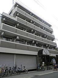 ヴェルテス南国[4階]の外観