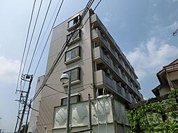 キャッスルマンション橋本[106号室]の外観