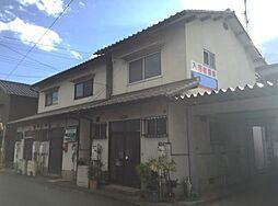 保城メゾネット(松尾様)[1階]の外観