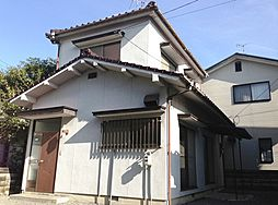 [一戸建] 愛媛県松山市内浜町 の賃貸【/】の外観