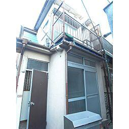 [一戸建] 東京都杉並区和泉4丁目 の賃貸【/】の外観