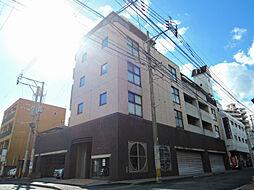 福岡県北九州市小倉北区真鶴1丁目の賃貸マンションの外観