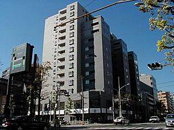 ルリエ横浜長者町[9階]の外観