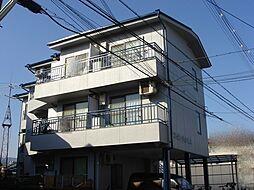 コーポレーション坂本[302号室]の外観
