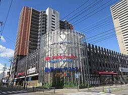 アオキスーパー岡崎康生店まで1090m