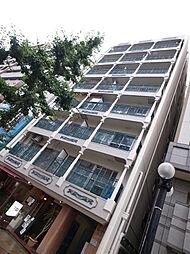 モンラヴィ新神戸[6階]の外観