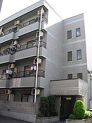 ハピネスカワグチ[3階]の外観