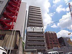 ライブコート泉[11階]の外観